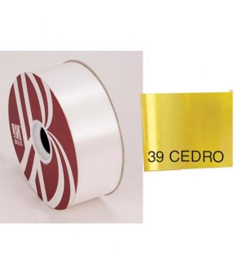 NASTRO REG ECO MM48*100MT GIALLO 39