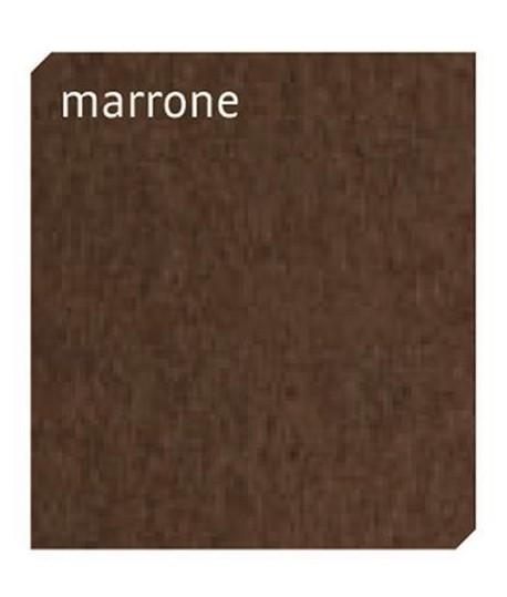 CART.FACOLORE 200G 70*100 MARRONE 10FF