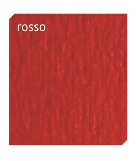 CART.FACOLORE 200G 50*70 ROSSO 20FF